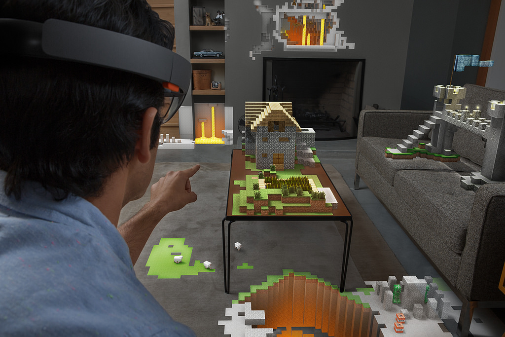 article_hololens Egamea - Game Development - Video Game Developer